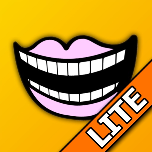 Mouth Mover (Lite) iOS App