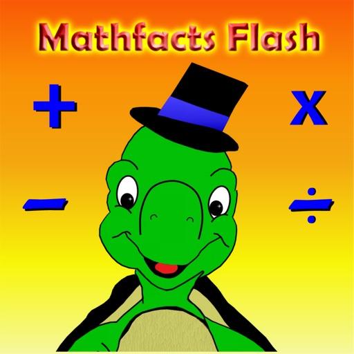 MathFacts Flash iOS App