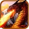 Dragon Reign Runner - Warrior of Dragons Racer