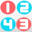 Oddly - The Addicting Number Game icon