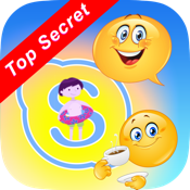 Hidden Emoticons Top Secret Smileys For Skype app review