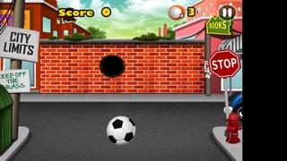 Screenshot of Proball/Pro palla2