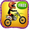Infinity Motorcycle Driving Game
