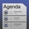 Agenda Maker