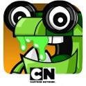 Mixels Rush - Utiliza Mixes, Maxes e Murps para superares os Nixels