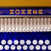 Hohner-D/G Mini Button Accordion
