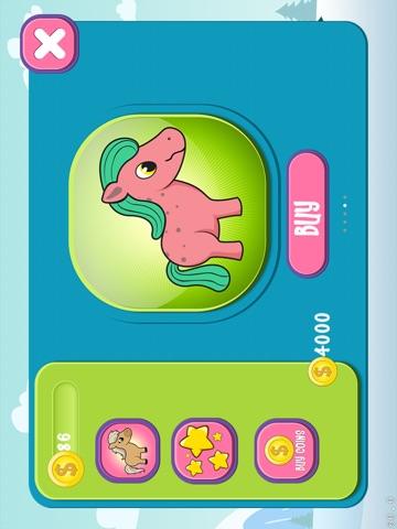 Игра Мой крошечный пони - забавная игра для скачки