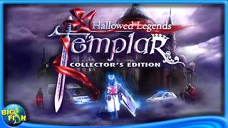 Hallowed Legends: Templar - A Hidden Objects Adventure-4