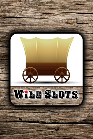 Slots of the Wild West screenshot 1