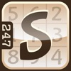 Sudoku 24/7 game free for iPhone/iPad