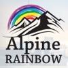 Alpine Rainbow