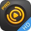 MoliPlayer Pro HD-video & music media player for iPad with DLNA/Samba/MKV/RMVB/AVI/MP3