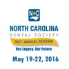 NC Dental Society 2016 Annual Session