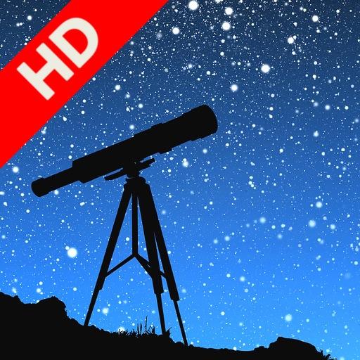 炫丽观星HD:StarTracker HD【华丽星空】