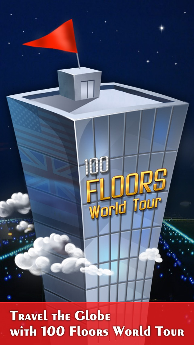 100 Floors World Tour App Download Android Apk