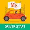 Maine Driver Start - practice for the Maine BMV knowledge test and Driver License Exam
