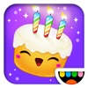 Toca Birthday Party app for iPhone/iPad
