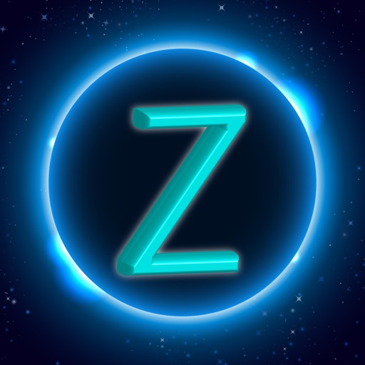 Pop the get Z - Letters Puzzle Adventure Mania iOS App