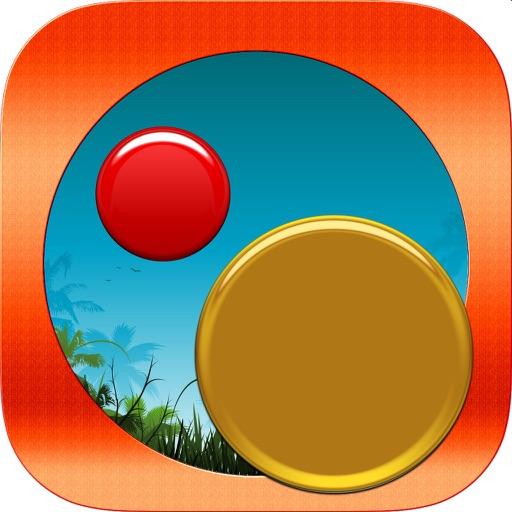 Ball Mania - The Unkilled Kombat Jumper iOS App