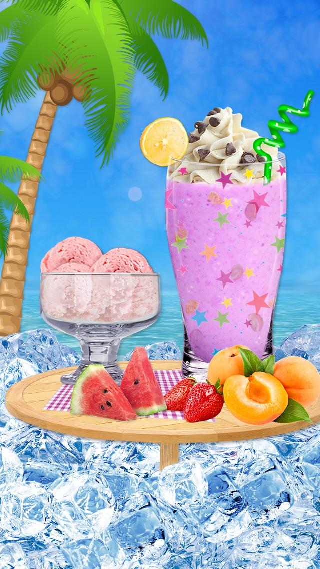 Milkshake Mania! - Cooking Games FREEのおすすめ画像4