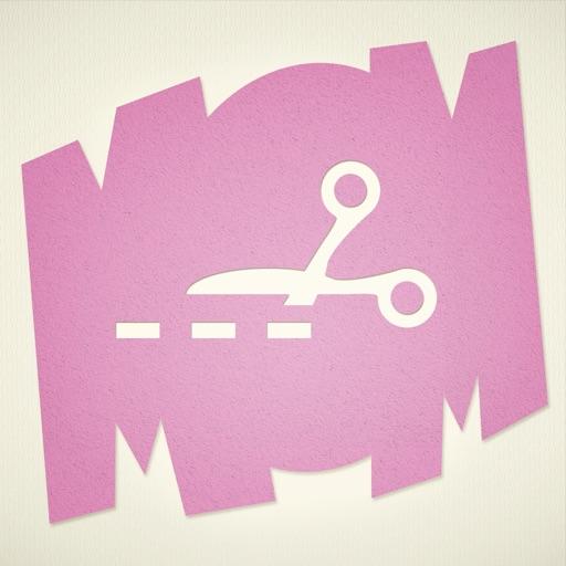母亲节心意贺卡:ScrapPad ☺ Mothers Day Photo Journal