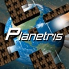 Planetris - 3D Block Game in Space