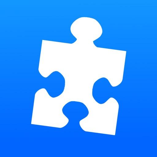 Jigsaw Puzzle Mania iOS App