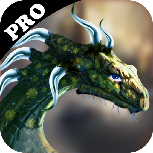 Dragon Queen Reign of Terror : Pro iOS App