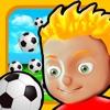 Absolute Futbol Kids Fun Run - Best Football/Soccer Games Free