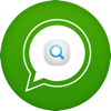 AA Agile Chat Search for WhatsApp