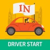 Indiana Driver Start - practice for the Indiana BMV knowledge test and Driver License Exam