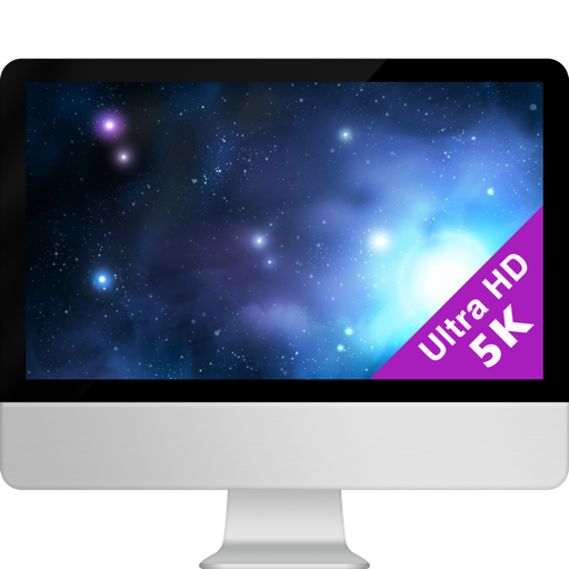 Live Wallpapers - Space Theme
