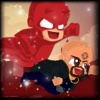 Scary Eyes - Daredevil Version