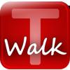 T-Walk: Цюрих