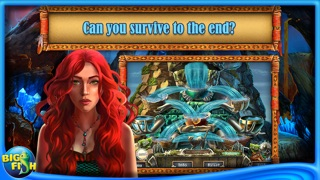 Dangerous Games: Prisoners of Destiny - A Hidden Object Mystery-2