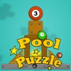 Pool Puzzle Kids Fun Game
