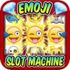 Emoji Slot Machine - Vegas Casino Super Slots Game