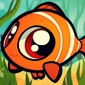 Squishy Fish Adventure icon