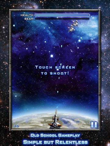 Screenshot #4 for Space Frak HD