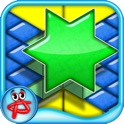 Glass Mosaic: Original Jigsaw Puzzle icon