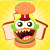 Kitchen Fastfood Game for Breadwinners Version