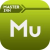 Master in 24h for Adobe Muse