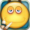 LicketySplit LLC - Adult Emoji Animated  artwork