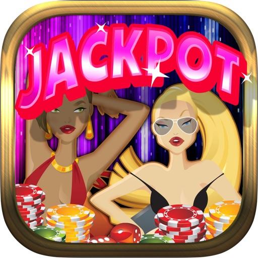 Ace Vegas Paradise Lucky Slots iOS App