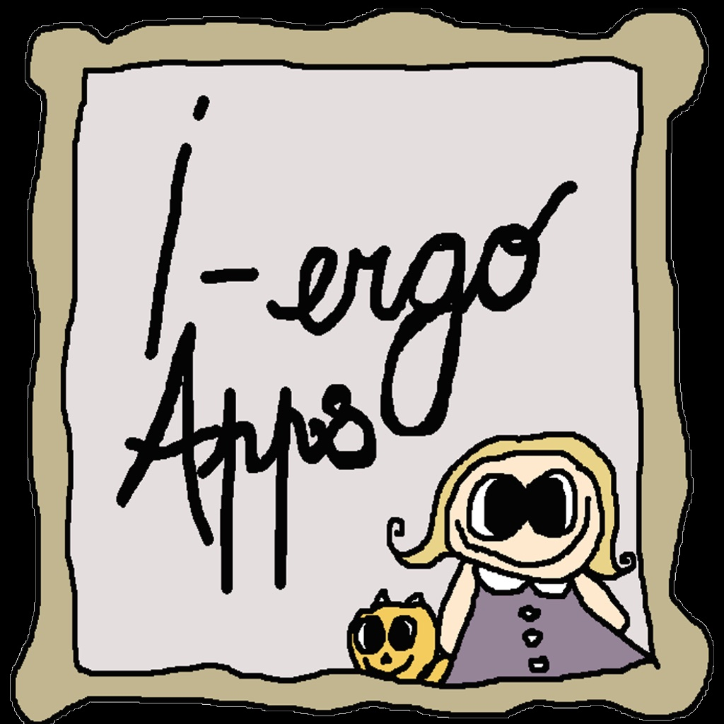 iErgo Apps - Handwriting Basics