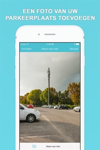 Find My Car - GPS Auto Parking Reminder & Tracker screenshot 2