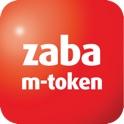 Zaba m-token icon