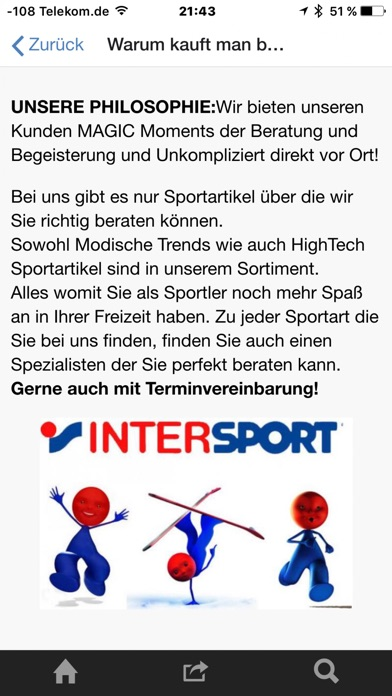download INTERSPORT Kiegele apps 1
