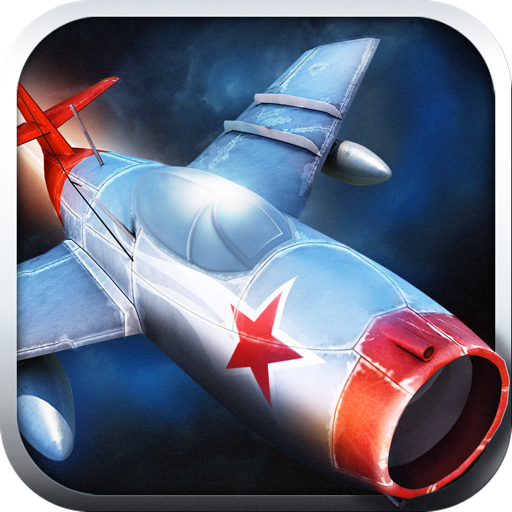搏擊長空:冷戰 Sky Gamblers - Cold War for Mac