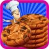 Schokoladensplitterplätzchen maker - Bäckerei Koch-Spiel für Kinder